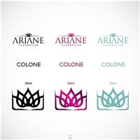 Rótulo para perfumes, Cartaz/Pôster, Beleza