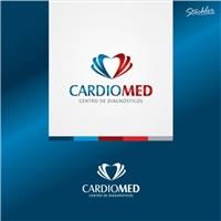 Cardiomed, Logo, Saúde & Nutrição