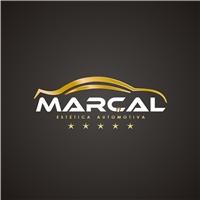 MARÇAL ESTÉTICA AUTOMOTIVA, Logo, Automotivo