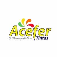 Acefer Tintas, Logo, Arquitetura