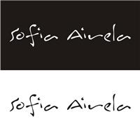 Assinatura Para o Nome Sofia Airela, Logo, Artes & Entretenimento