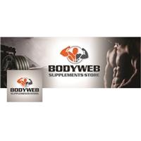 BODYWEB SUPPLEMENTS STORE, Manual da Marca, Computador & Internet
