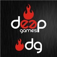 Deep Games, Logo, Consultoria de Negócios