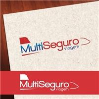 Multi Seguro Viagem, Logo, Viagens & Lazer