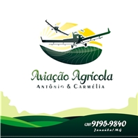 Aviaçao Agricola Antônio e Carmelia, Logo, Ambiental & Natureza