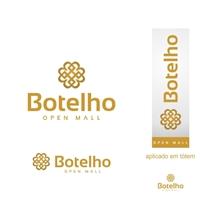 Botelho Open Mall, Logo, Construção & Engenharia