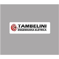 LOGO_TAMBELINI, Logo, Engenharia