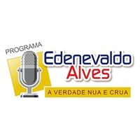 EDENEVALDO ALVES - A VERDADE NUA E CRUA, Tag, Adesivo e Etiqueta, Marketing & Comunicação