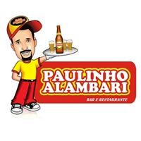 Mascote Bar & Restaurante Paulinho Alambari, Logo, Alimentos & Bebidas