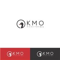 KMO, Logo, Roupas, Jóias & Assessorios