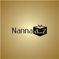 Nanna a...z, Logo, Viagens & Lazer