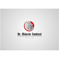 DR MARCIO TONISSI - GINECOLOGIA E OBSTETRICIA - CRM-SP 64941, Logo, Saúde & Nutrição
