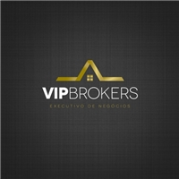 VIP Brockers, Logo, Imóveis