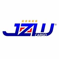 J.Z.W. CARGO, Logo e Cartao de Visita, Logística, Entrega & Armazenamento