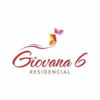 RESIDENCIAL GIOVANA 6, Logo, Imóveis
