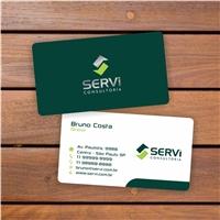Servi ConsultoriaSaúde e segurança ocupacional e gestao da qualidade, Papelaria (6 itens), Consultoria de Negócios