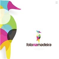 Foto na Madeira, Logo e Cartao de Visita, Artes, Música & Entretenimento