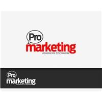 Promarketing, Logo, Marketing & Comunicação