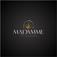 Logomarca para semi- joias de luxo, Logo, Roupas, Jóias & Assessorios