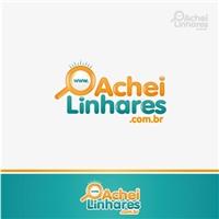 Achei Linhares, Logo, Viagens & Lazer