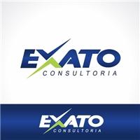 EXATO, Logo, Consultoria de Negócios