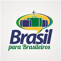Brasil para Brasileiros, Logo, Viagens & Lazer