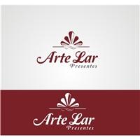 Arte Lar Presentes, Papelaria (6 itens), Metal & Energia