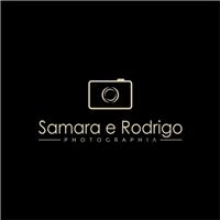 Samara e Rodrigo Photographia, Logo, Fotografia