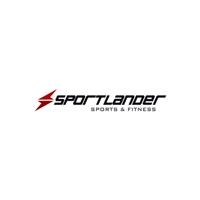 SPORTLANDER - Sports & Fitness, Logo, Computador & Internet