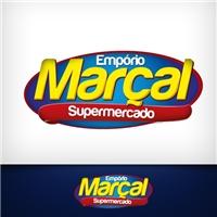 Empório Marçal, Logo, Alimentos & Bebidas