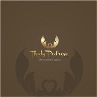 Thaty Pedroso, Logo, Planejamento de Eventos e Festas