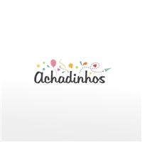 Achadinhos, Logo, Computador & Internet