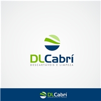 DL Cabrí - Descartáveis e Limpeza, Logo, Limpeza & Serviço para o lar