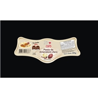 Embalagem Pasta de amendoim, Cartaz/Pôster, Alimentos & Bebidas