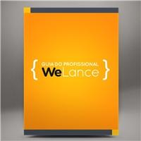 Guia do Profissional WeLance, Papelaria Profissional, Artes, Música & Entretenimento
