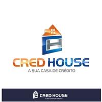 CredHouse, Logo e Papelaria (6 itens), Contabilidade & Finanças