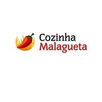 Cozinha Malagueta - ( nome da loja), Logo, Computador & Internet