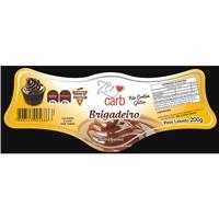Embalagem Brigadeiro, Cartaz/Pôster, Alimentos & Bebidas