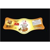Embalagem Creme de Avela, Cartaz/Pôster, Alimentos & Bebidas