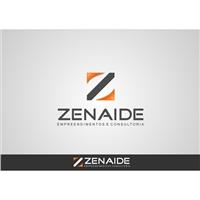 Zenaide Empreendimentos e Consultoria Ltda, Logo, Construção & Engenharia