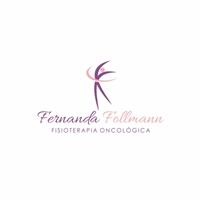 Fernanda Follmann - Fisioterapia em Oncologia, Logo, Saúde & Nutrição