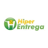 HiperEntrega, Logo, Alimentos & Bebidas
