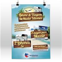Cartaz para Promoçao, Kit Mega Festa, Educação & Cursos