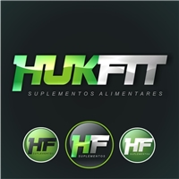 HUKFIT, Logo, Alimentos & Bebidas