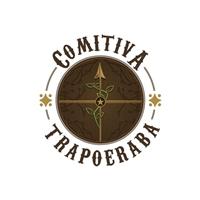 comitiva trapoeraba, Logo, Viagens & Lazer