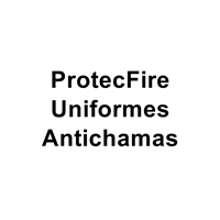 Novo Nome para linha de uniformes anti-chamas, Icones e Botoes (até 6 unid.), Segurança & Vigilância