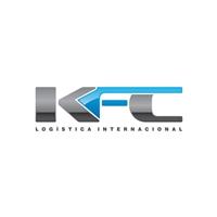KFC Logistica Internacional Ltda., Logo, Logística, Entrega & Armazenamento