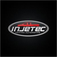 Injetec Centro Automotivo, Logo, Automotivo