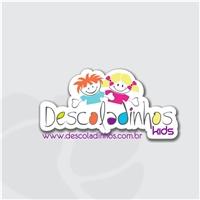 Descoladinhos Kids, Logo, Computador & Internet
