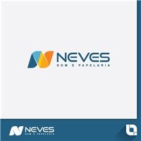 Neves Som e Papelaria, Logo, Viagens & Lazer